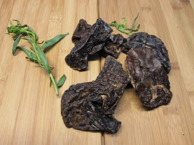 Liver Jerky – 1kg